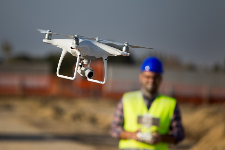 pilotage-drone