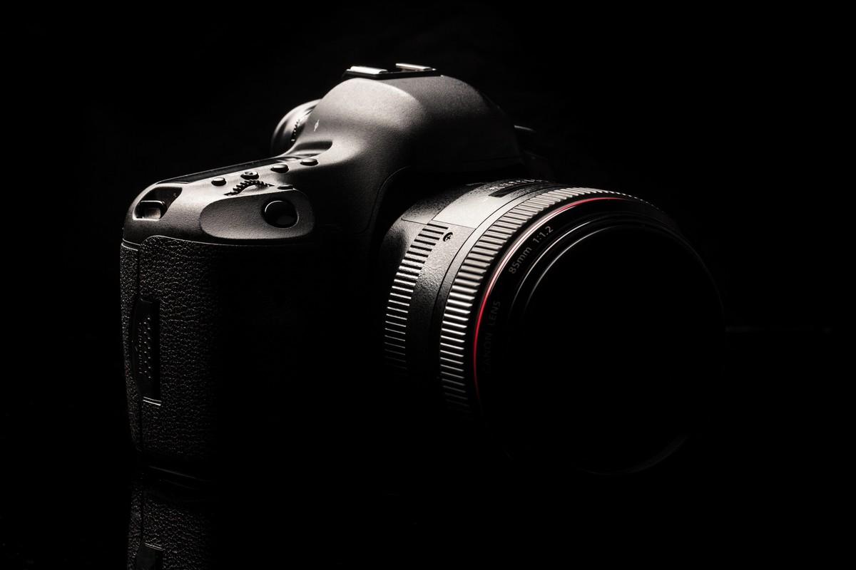 Meilleur appareil photo Canon